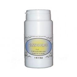 CANNEBERGE 400 mg