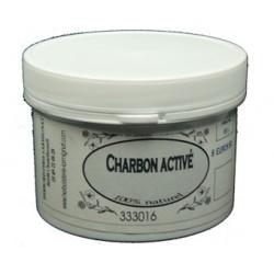 CHARBON ACTIVE Plante Poudre