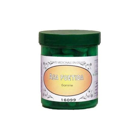 ASA FOETIDA 500 mg
