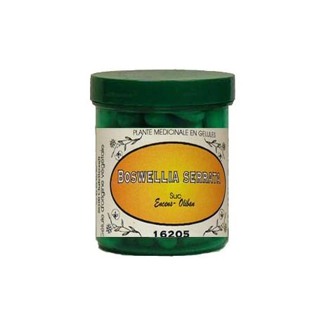 BOSWELLIA SERRATA 400 mg