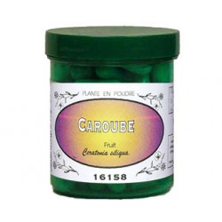 CAROUBE 490 mg