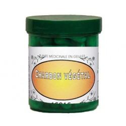 CHARBON VEGETAL 300 mg