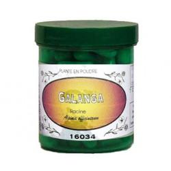 GALANGA 340 mg
