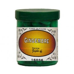 GINGEMBRE 400 mg
