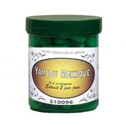YAM DU MEXIQUE 450 mg Extrait Sec
