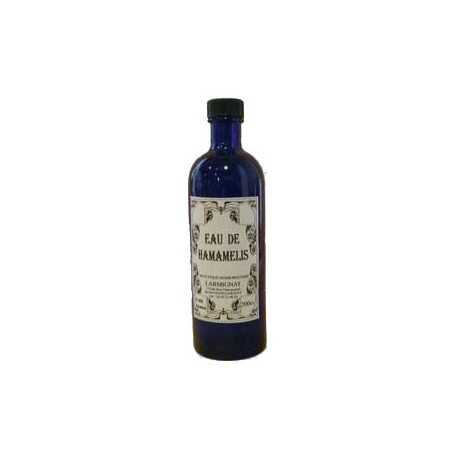 Eau de HAMAMELIS flacon de 200 ml