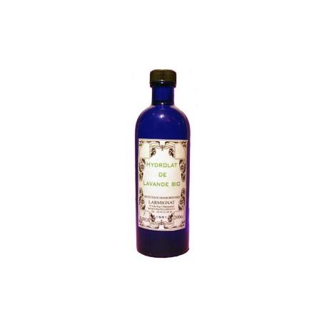 Hydrolat de LAVANDE BIO flacon de 200 ml