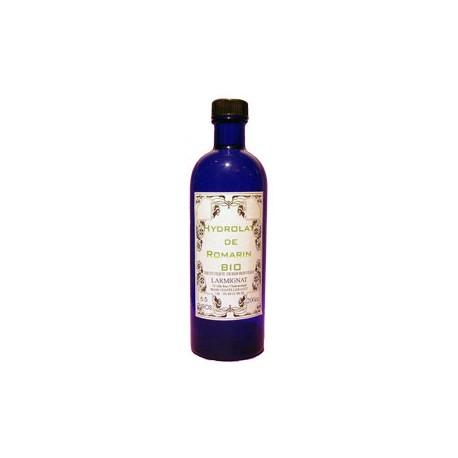 Hydrolat de ROMARIN BIO flacon de 200 ml