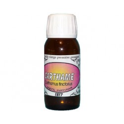 CARTHAME huile premiere pression