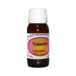 NOISETTE huile de macération