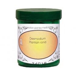 A Desmodium Plantain rond 100 gélules à 350 mg