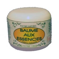 BAUME AUX ESSENCES