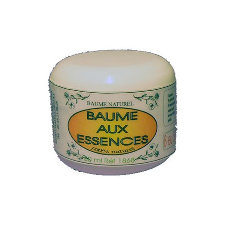 BAUME AUX ESSENCES