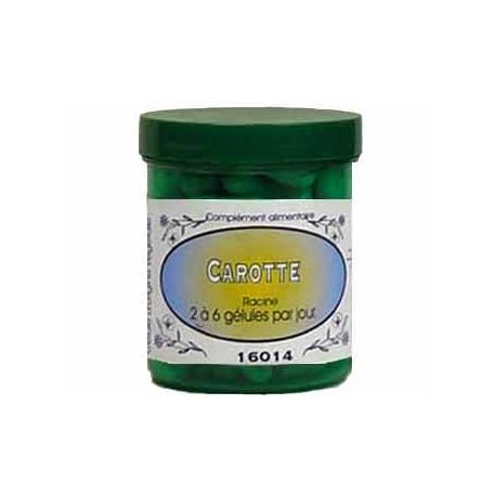 CAROTTE 550 mg