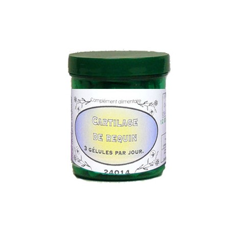CARTILAGE DE REQUIN 500 mg