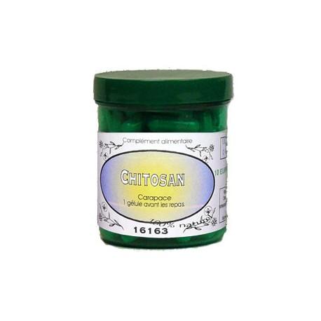 CHITOSAN 520 mg