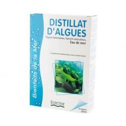 DISTILLAT D'ALGUES