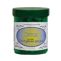 HUITRE 650 mg