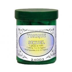 TONIQUE SEXUEL gelules 470 mg