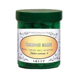 CHARDON MARIE 300 mg