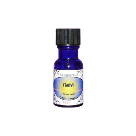 CARVI Carum carvi flacon 15 ml