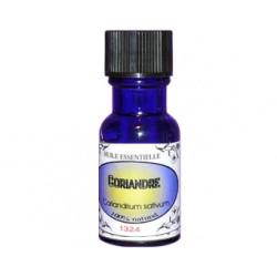CORIANDRE Coriandrum sativum flacon de 15 ml