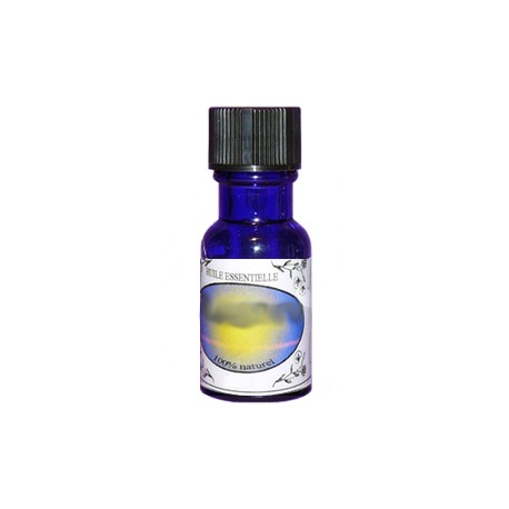 MENTHE POIVREE Mentha piperata flacon de 15 ml