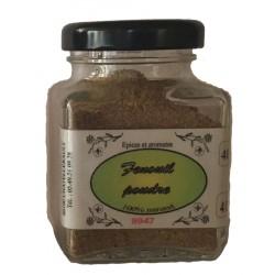 Fenouil poudre 40 g