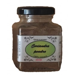 Coriandre poudre 40 g