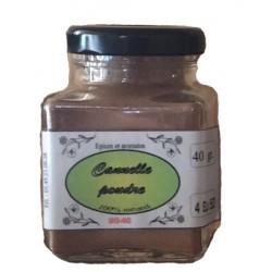Cannelle poudre 40 g