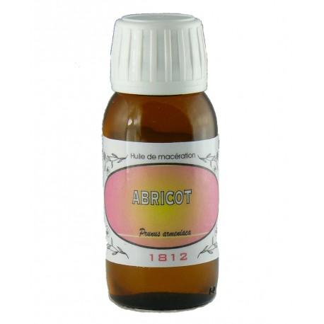 ABRICOT BIO huile premiere pression