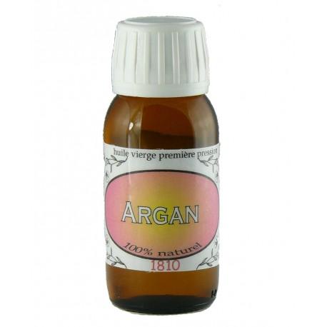 ARGAN Bio huile de première pression