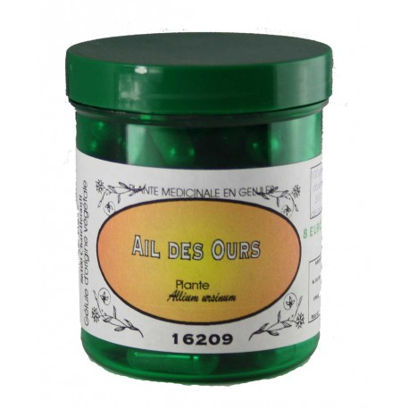 AIL DES OURS 350mg