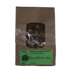 BARDANE racines paquet de 100 g