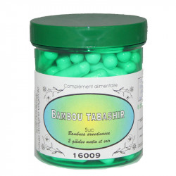 BAMBOU TABASHIR 350 mg