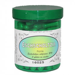 ESCHSCHOLTZIA 300 mg